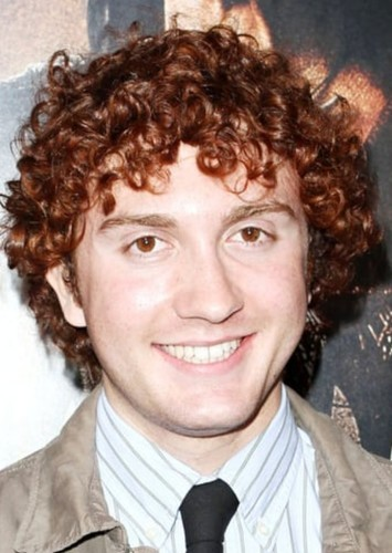 Daryl Sabara as Ned Nickerson in Nancy Drew: Warnings at Waverly Academy