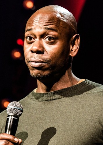 Dave Chappelle as Best Comedian in Best & Worst of the 2000s