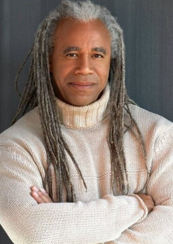 Dave Fennoy as John Stewart in An Original DC Animated Fan Cast