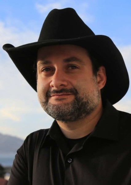 Dave Filoni as Writer in George Lucas' Star Wars Sequel Trilogy