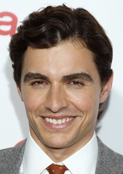Dave Franco as Harry Osborn in Spider-Man
