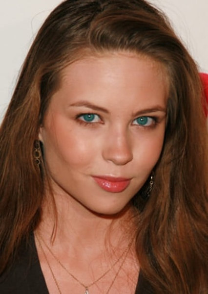 Daveigh Chase as Polaris in Female Marvel Characters