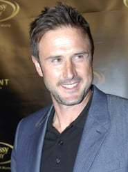 David Arquette as Skully in Jake and the Never Land Pirates