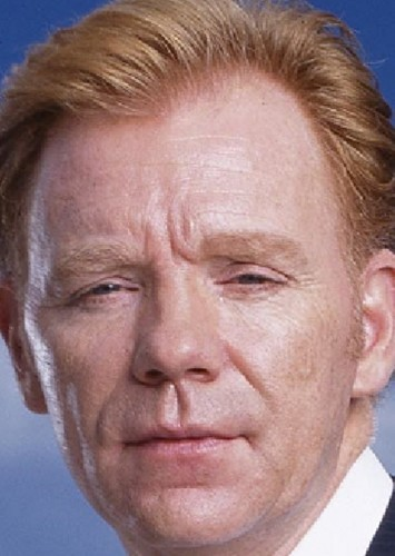David Caruso as Jonathan Kent in Man of Steel (1999)
