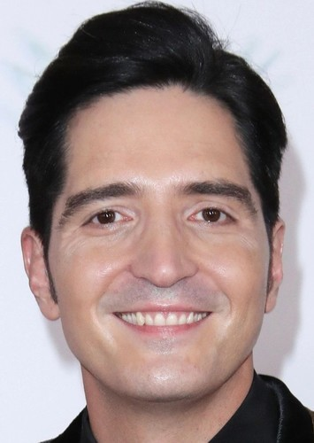 David Dastmalchian as Solf J. Kimblee in Fullmetal Alchemist