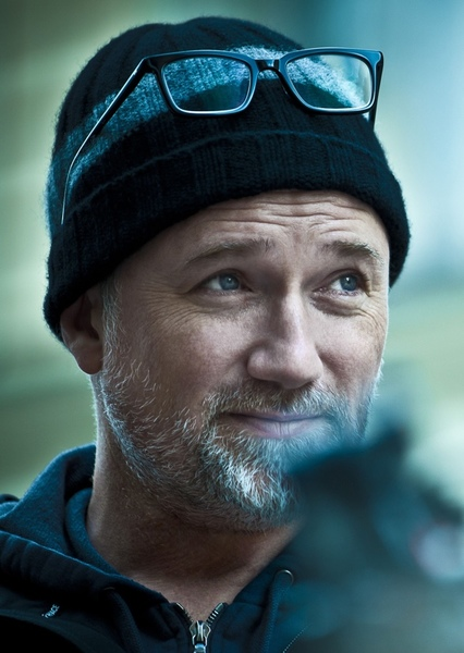 David Fincher as Director in The Wolf of Wall Street (2003)