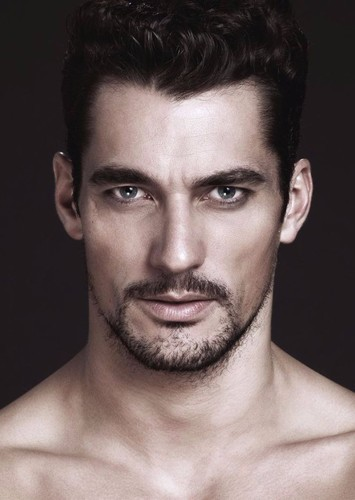 David Gandy as Tratarus in Primordial Family
