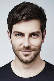 David Giuntoli as Billy Batson (Hero) in Arrowverse: The Justice League