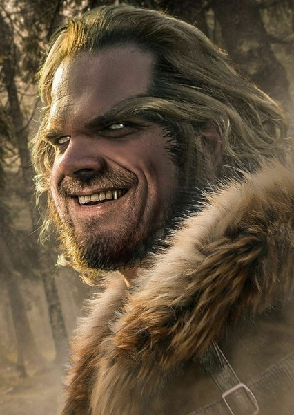 David Harbour as Sabretooth in Marvel Ultimate Alliance