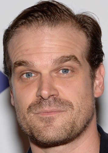 David Harbour as Sabertooth in Eighth Installment of Uncanny X-men