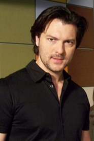 David Hayter as Fireborg in Beetleborgs