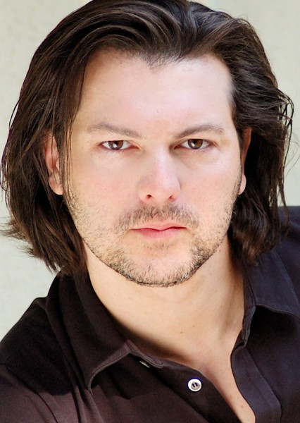 David Hayter as Writer in The Transformers