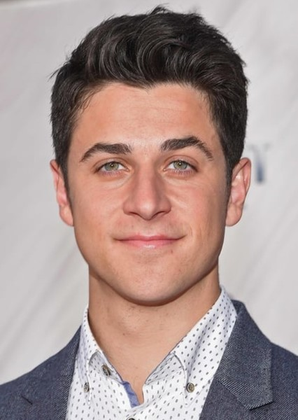 David Henrie as Gregg Rolllie in The Voice