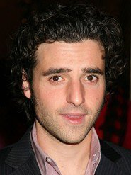 David Krumholtz as Robin Sanking in How Humanity Went Extinct