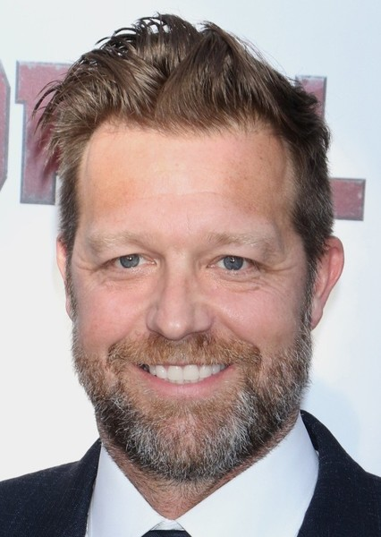 David Leitch as Choreographer in Bond 26