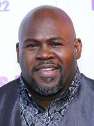 David Mann as Mr. Leroy Brown in The Three Stooges Meets Madea