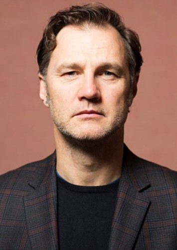 David Morrissey as Billiard-Marker in The Hunting of the Snark