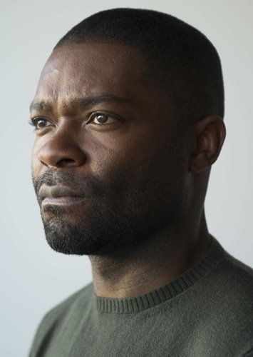 David Oyelowo as Gabe Wilson in Us (2009)