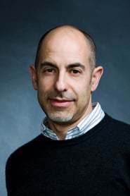 David S. Goyer as Writer in Batman and the Joker (2010)