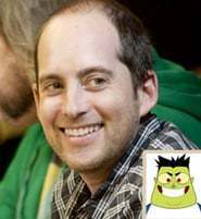 David Soren as Director in Treehouse Comix Cinematic Universe