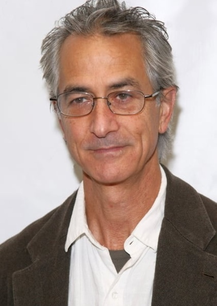 David Strathairn as Professor Oak in Pokemon (NCU)