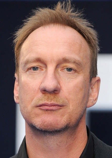 David Thewlis as The Lizard in My Fan-Cast of the next MCU Villains