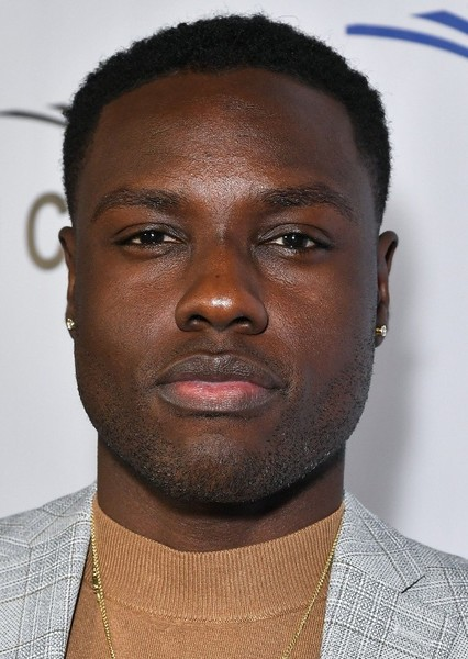 Dayo Okeniyi as Black Male in Faceclaims