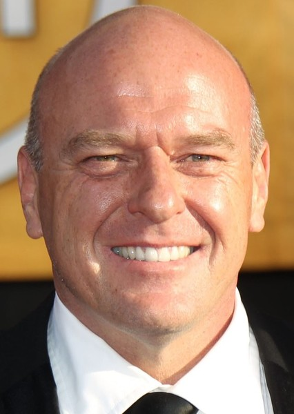 Dean Norris as Ro-Zar in Woman of Steel