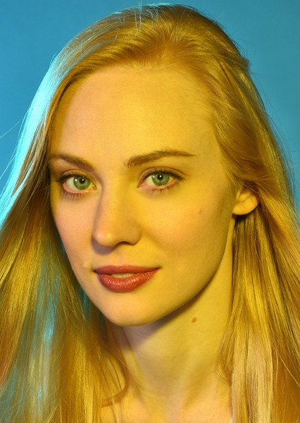 Deborah Ann Woll as Vicki Vale in Batman Cinematic Universe