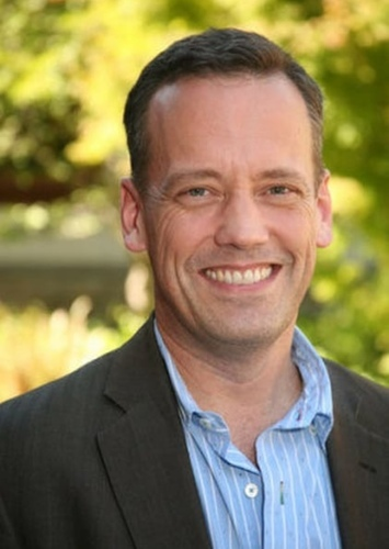 Dee Bradley Baker as Abner Jenkins in The Sinister Six