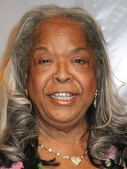 Della Reese as Shirley Bennett in Community (1979-1985)