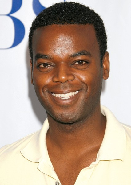 Demore Barnes as Messui in The Harem Conspiracy