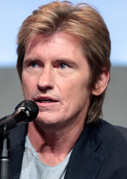 Denis Leary as Javier Nuñez in Trollhunters (Live action Season 1)