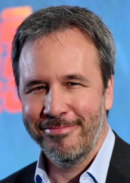 Denis Villeneuve as Director in Daniel's Lord of the Rings