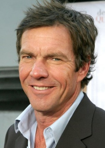Dennis Quaid as Shane Campbell in The Supers