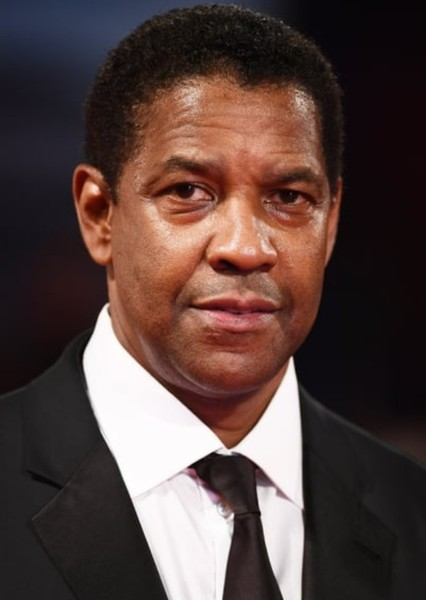 Denzel Washington as Joseph West in The Flash