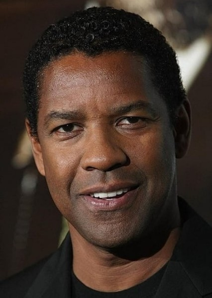 Denzel Washington as USA in Best Actors from Every Country on Earth
