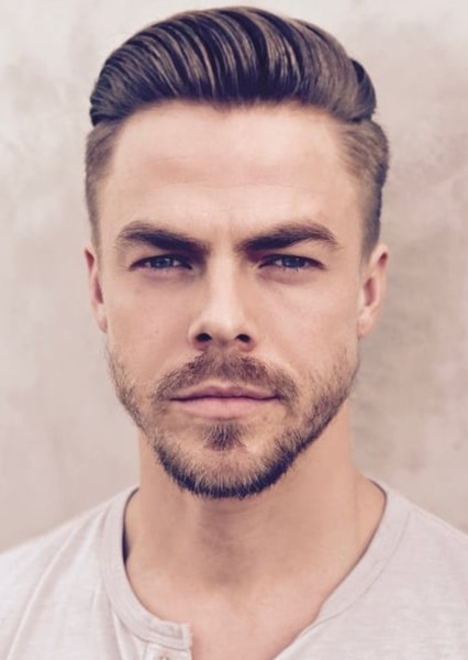 Derek Hough as Dance Instructor in Take the Lead