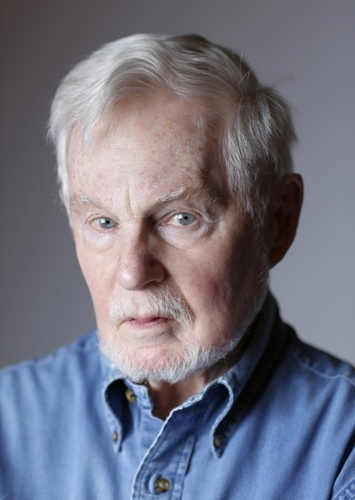 Derek Jacobi as Baker in The Hunting of the Snark