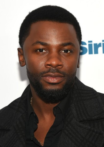 Derek Luke as Samuel Kelvin Peralta Sosa in Hardball