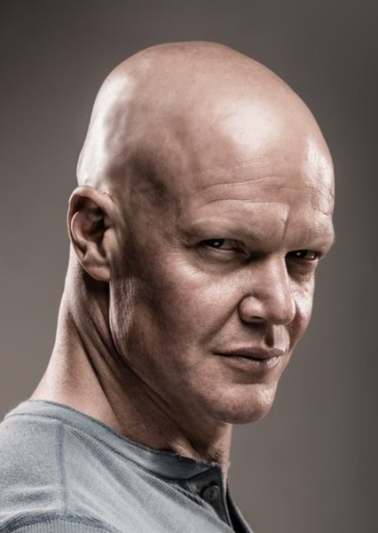 Derek Mears as Swamp Thing in Justice League Dark 3 (2046)