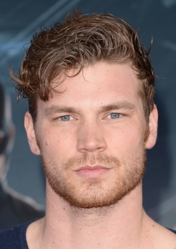 Derek Theler as Craig Hollis in New Warriors