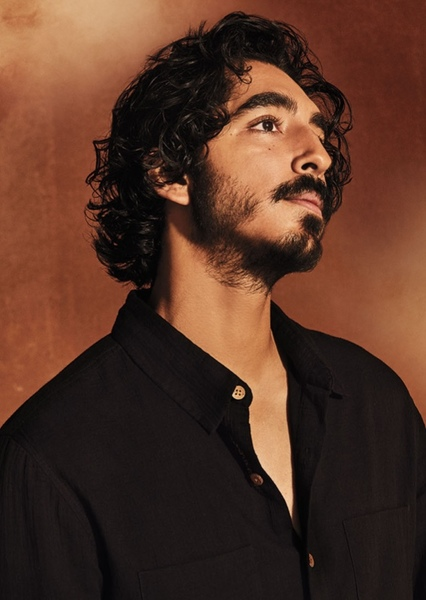 Dev Patel as Warren Worthington III in Marvel's The X-Men