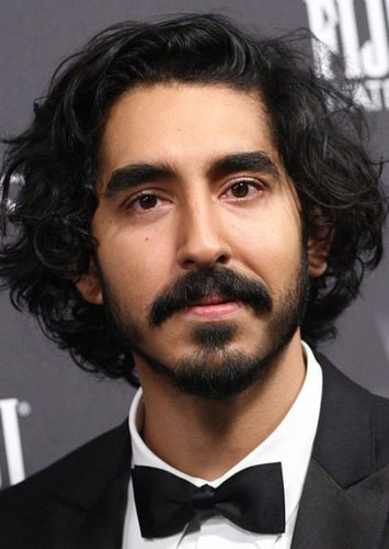 Dev Patel as Anziz Ansari in This is the End (Drama Version)