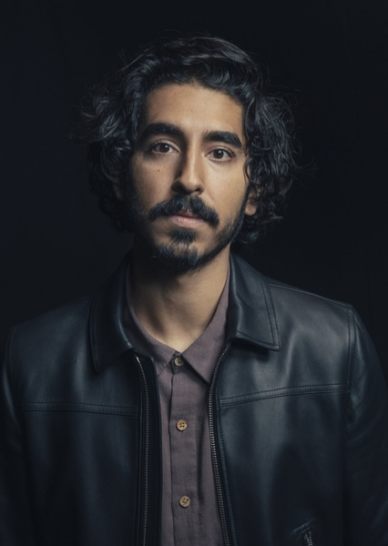 Dev Patel as Kip in The English Patient (2016)