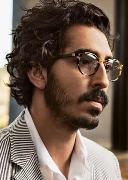 Dev Patel as Cyclops in MCU Continuation