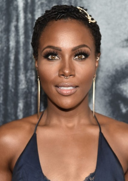 DeWanda Wise as Sugar Hill in Sugar Hill (2022)