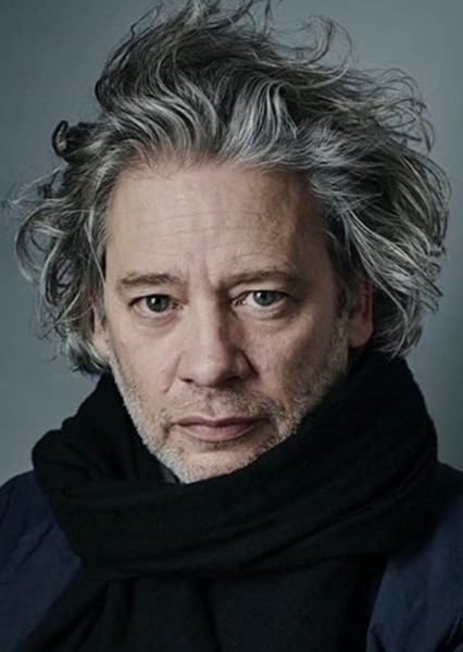 Dexter Fletcher as Director in Who Wants To Live Forever