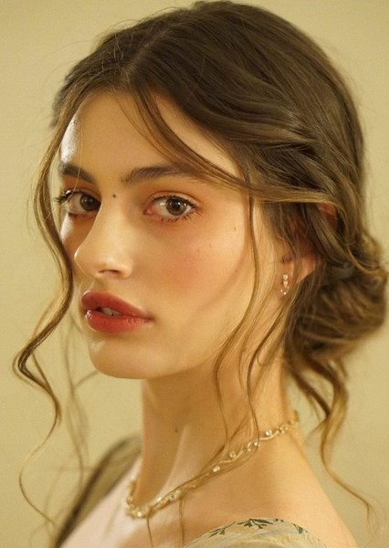 Diana Silvers as Sophie Collins in The Infernal Devices (trilogy)