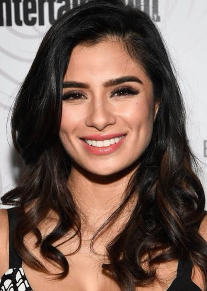 Diane Guerrero as Kay Challis in Doom Patrol (TV Series)
